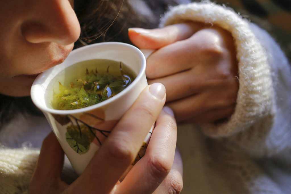 soigner grippe