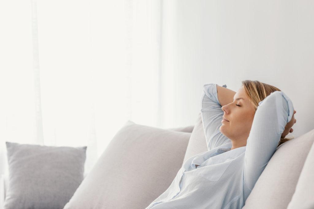sinusite symptômes