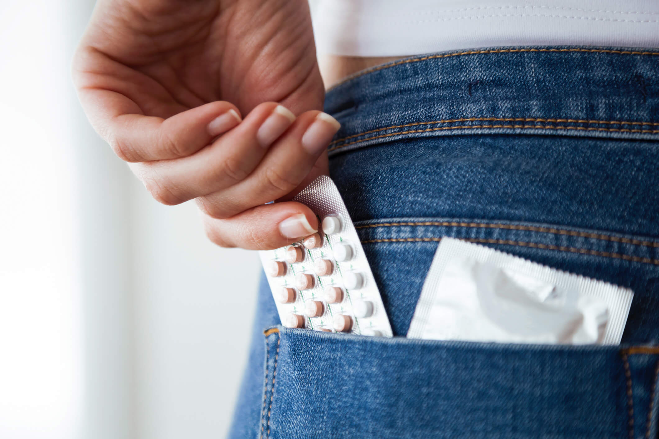 méthode contraception