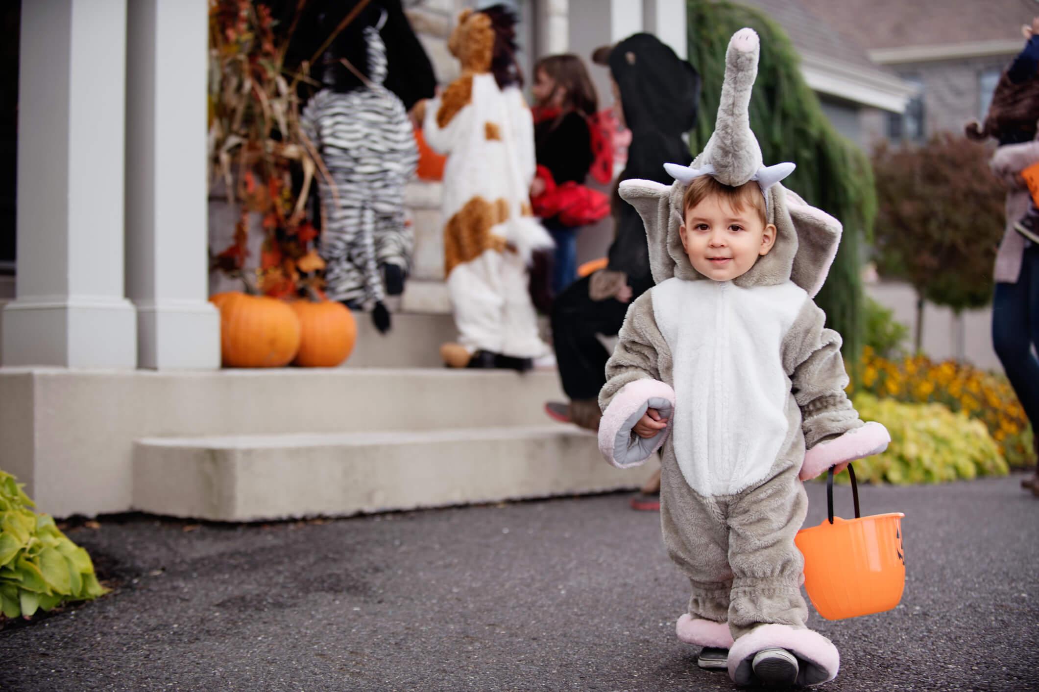 caries halloween