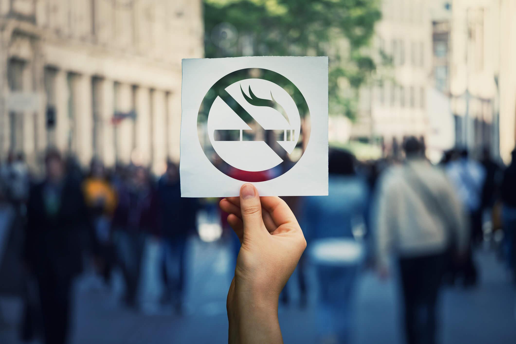 aider arrêter de fumer