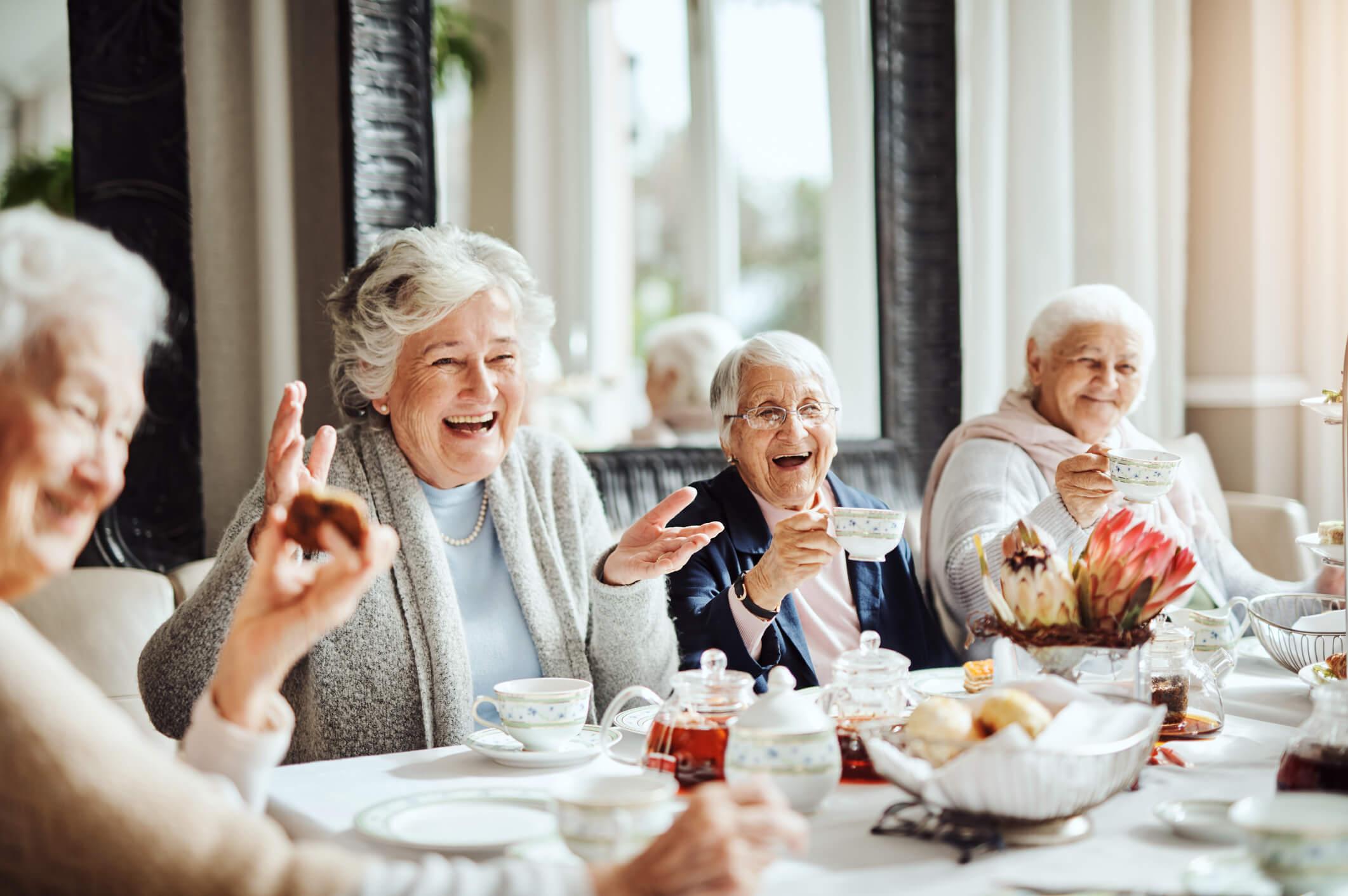 carences alimentaires personne âgée