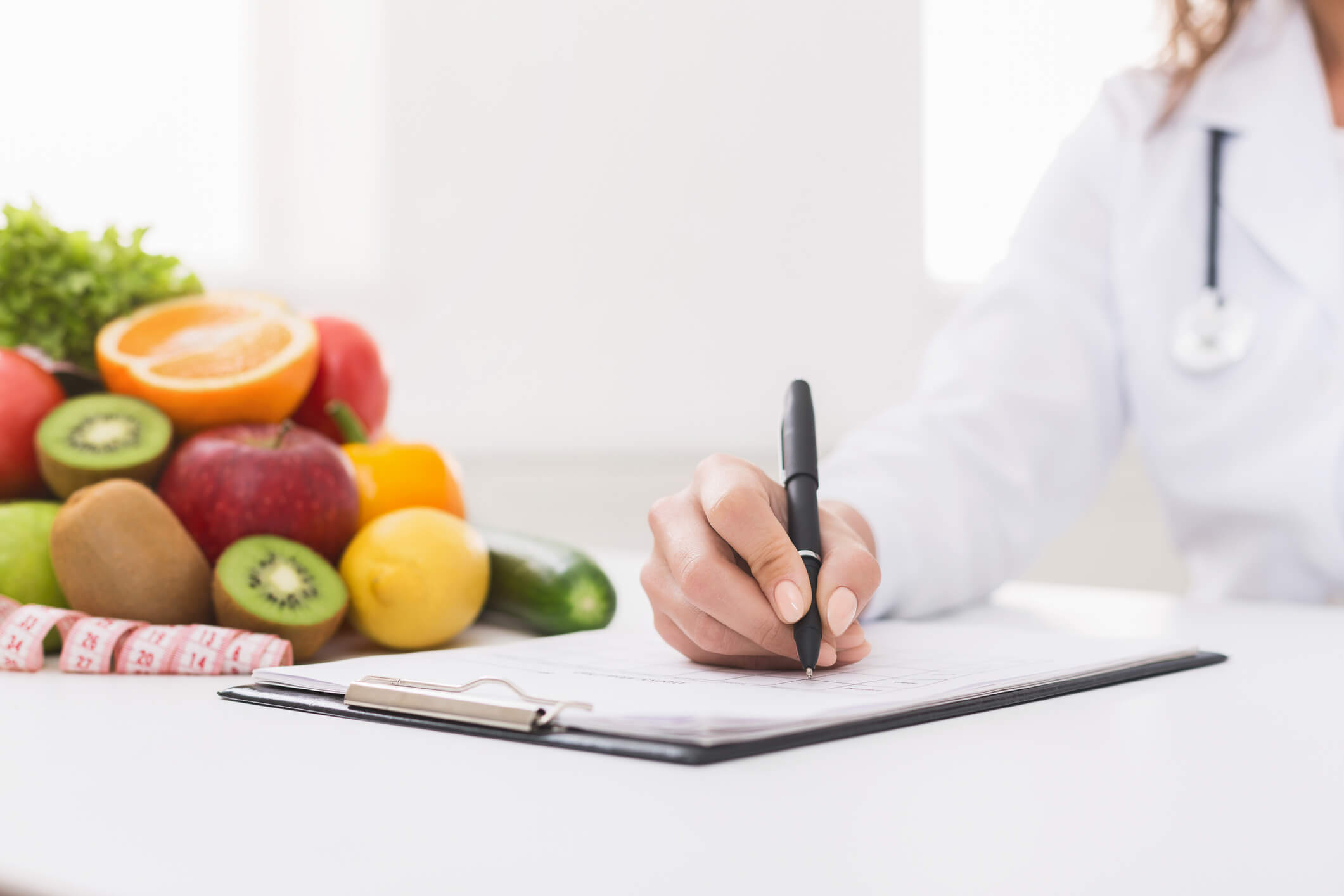 diététicien téléconsultation