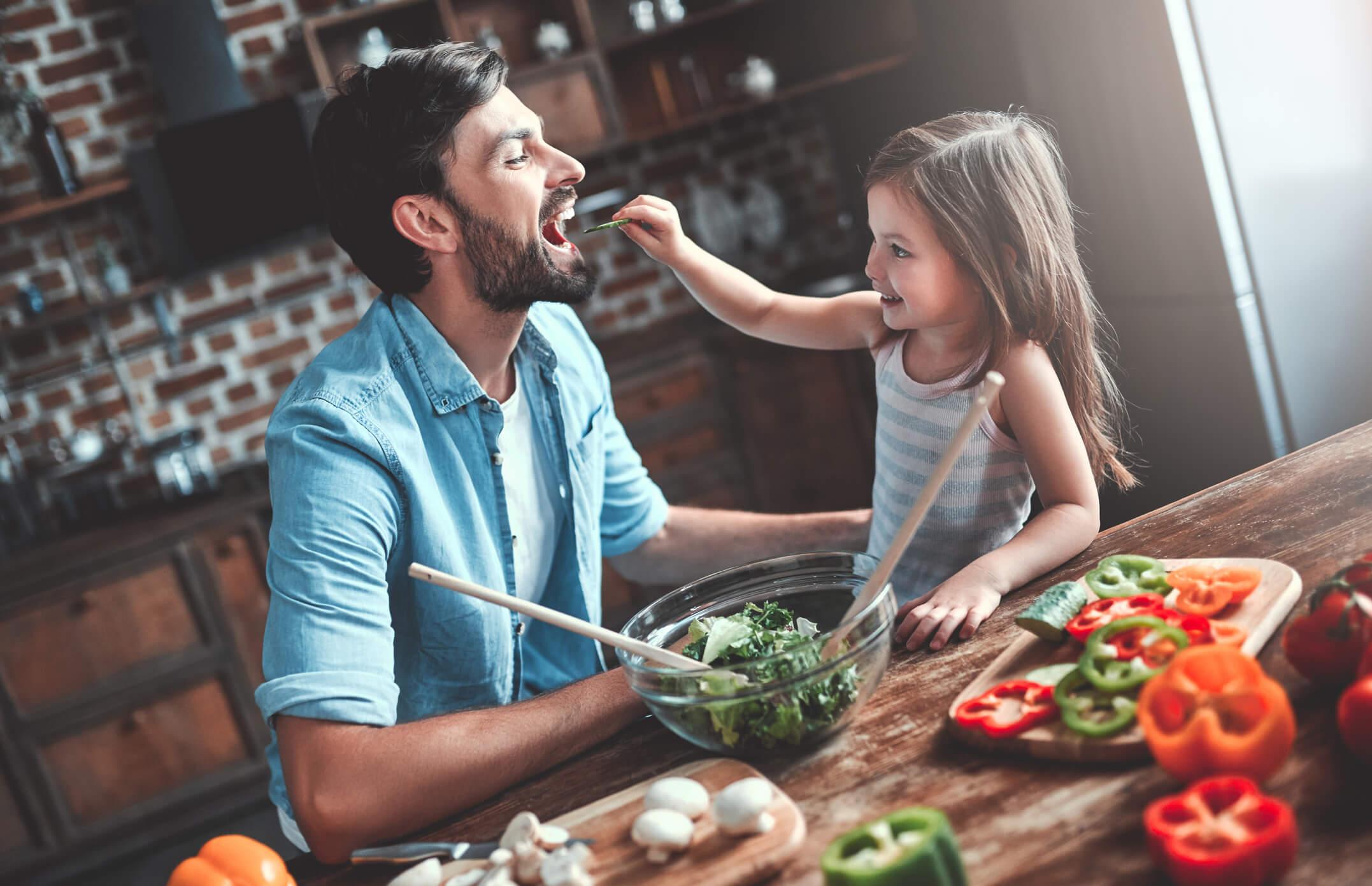 alimentation équilibrée enfants