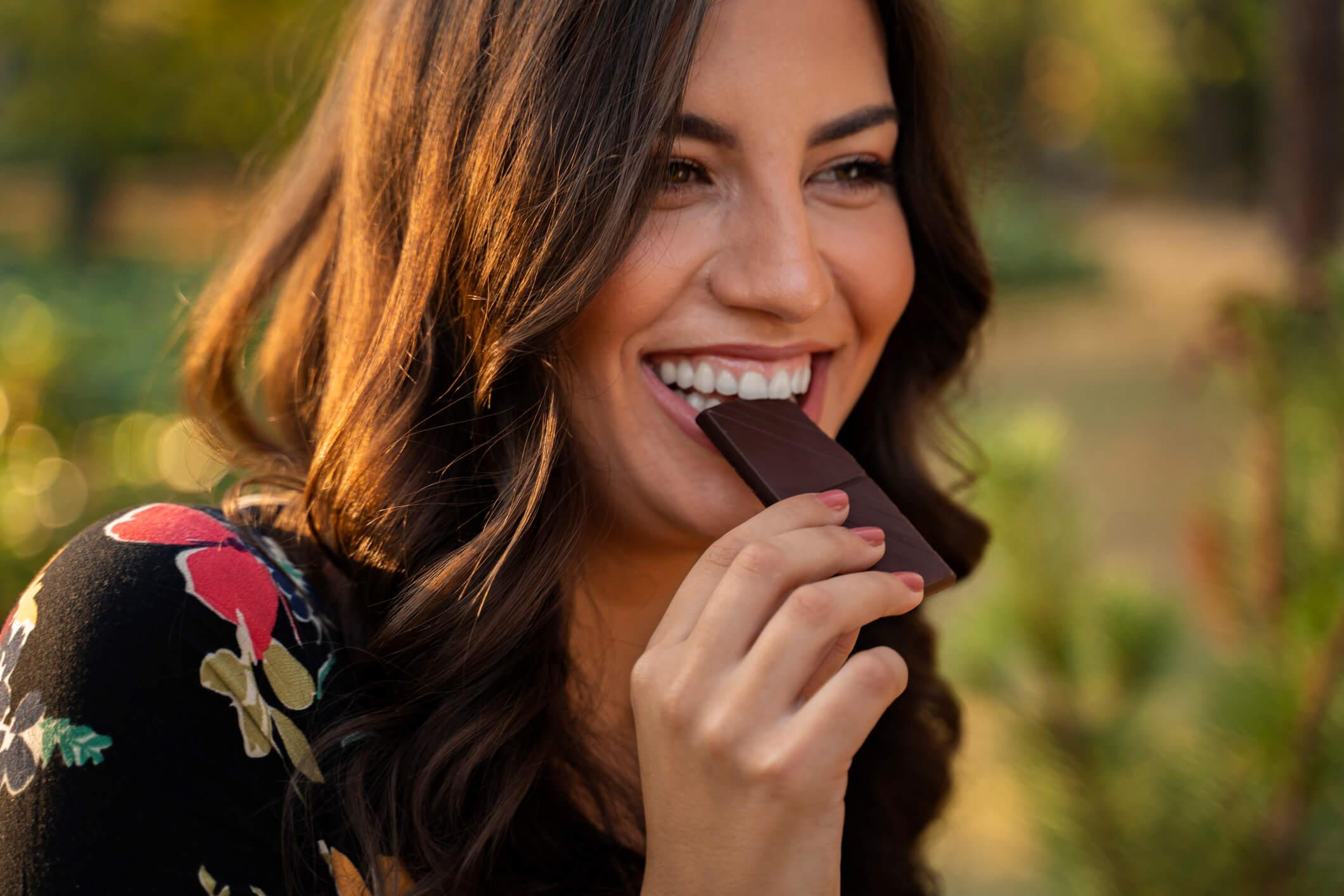 chocolat grossir