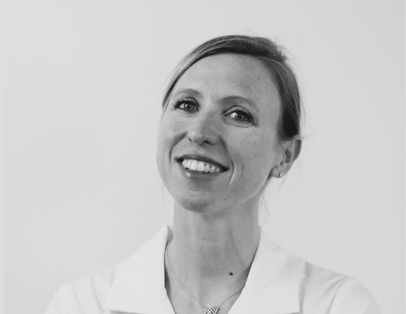 Charlène Grard médecin généraliste