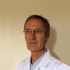 Dr Philippe Bonnet