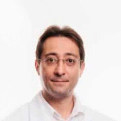 Dr Olivier Camus