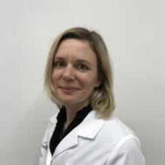 Dr Gaëlle Depret