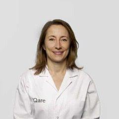 Dr Julie Salomon