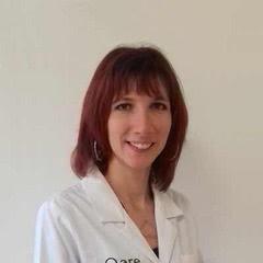 Dr Audrey Tanguy