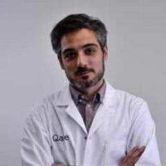 Dr Julien Wain-Hobson