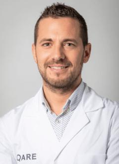 Dr Jordan Gendre
