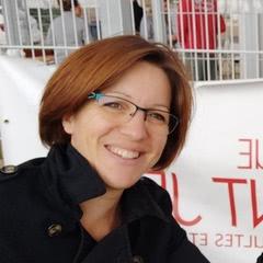 Dr Aude Mariani