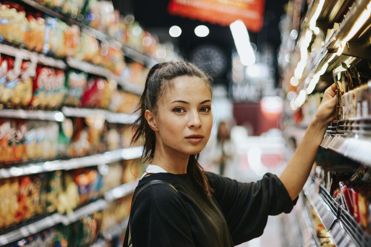 femme courses