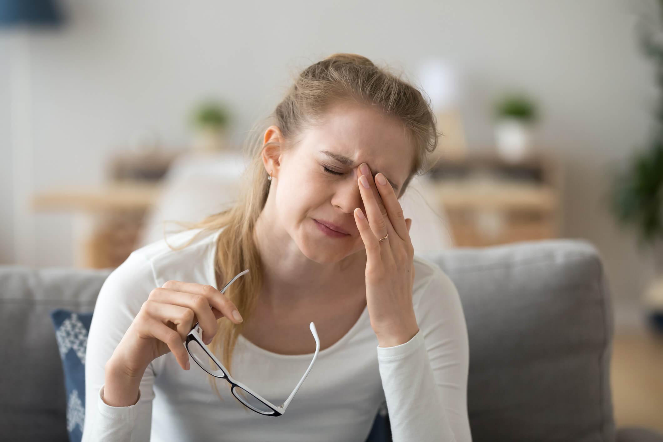 soigner rapidement conjonctivite