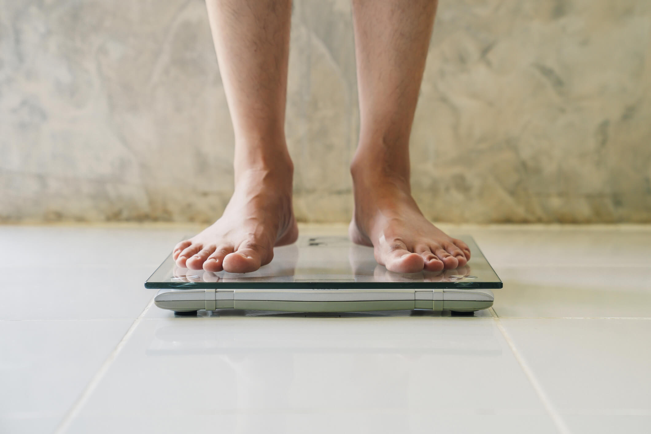 guérir anorexie