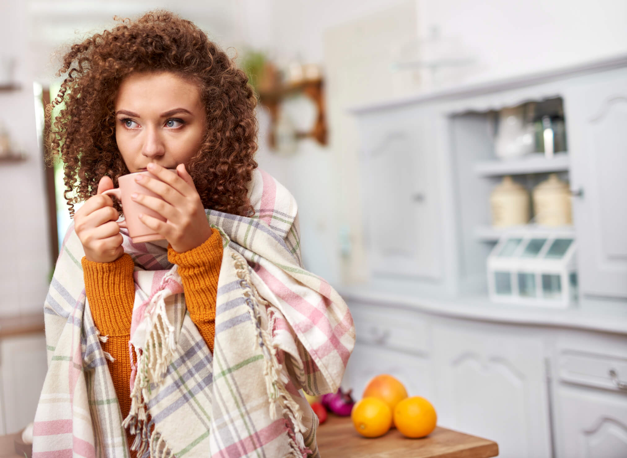 guérir rhume une nuit