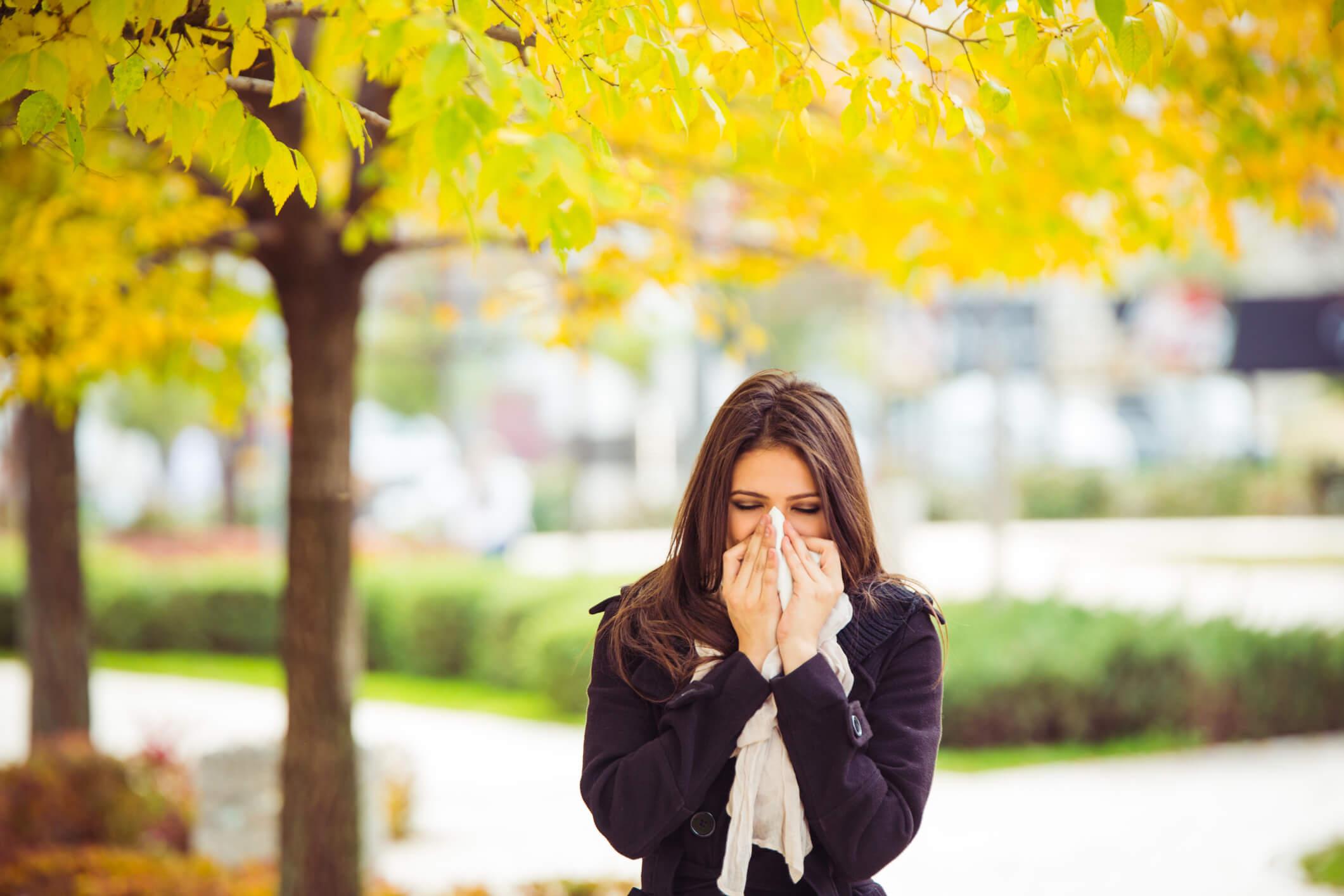 Nez bouché traitement