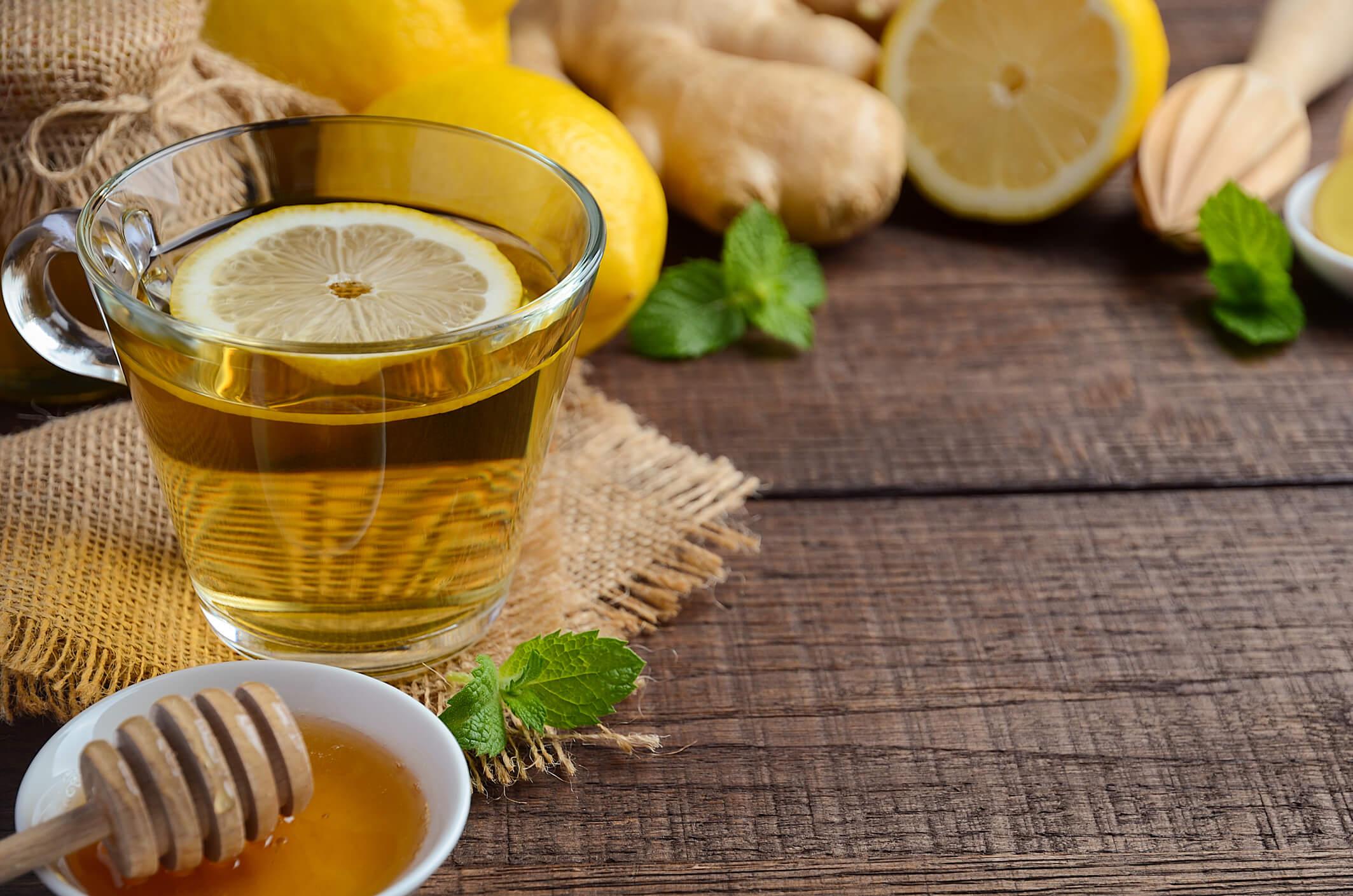 citron boisson infection urinaire