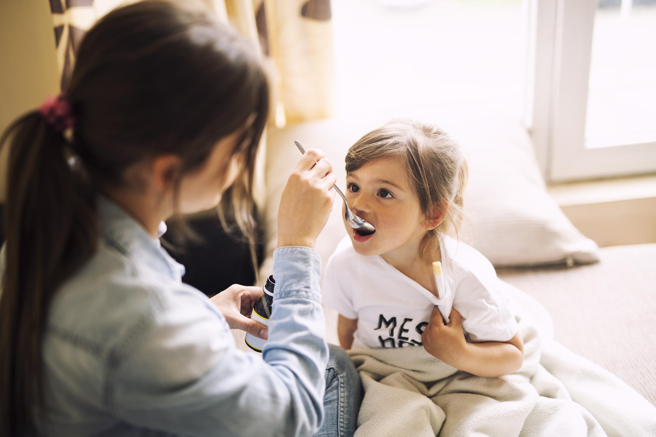 symptômes bronchite bébé