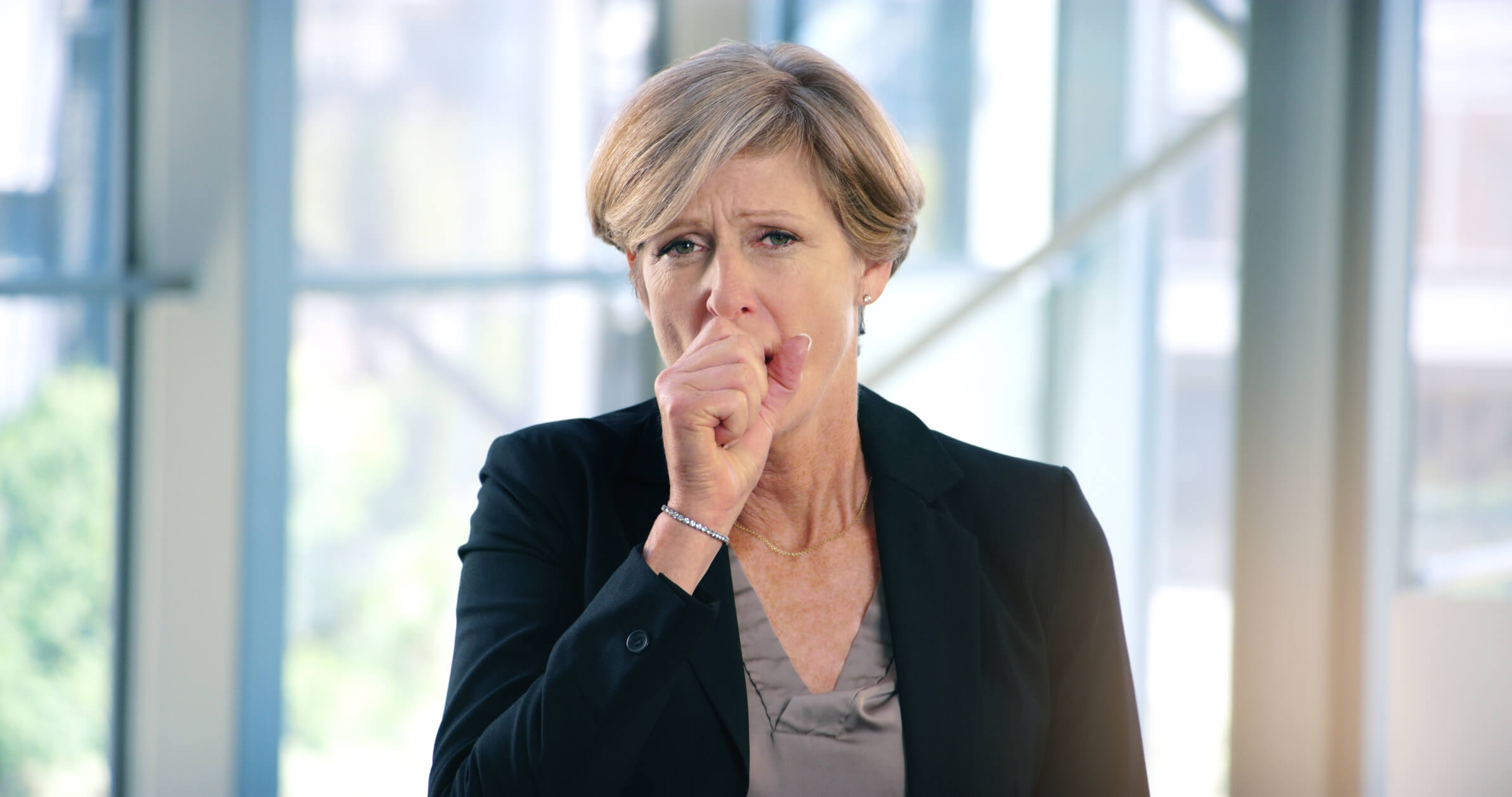 symptômes bronchite chronique