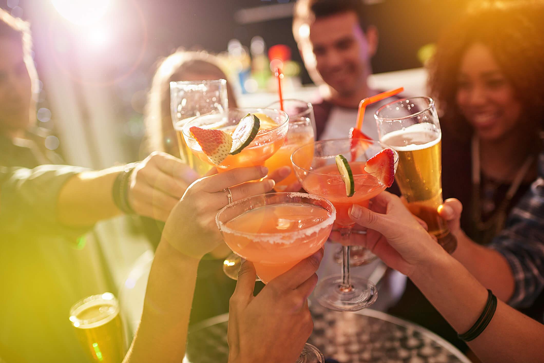 alcoolisme symptômes
