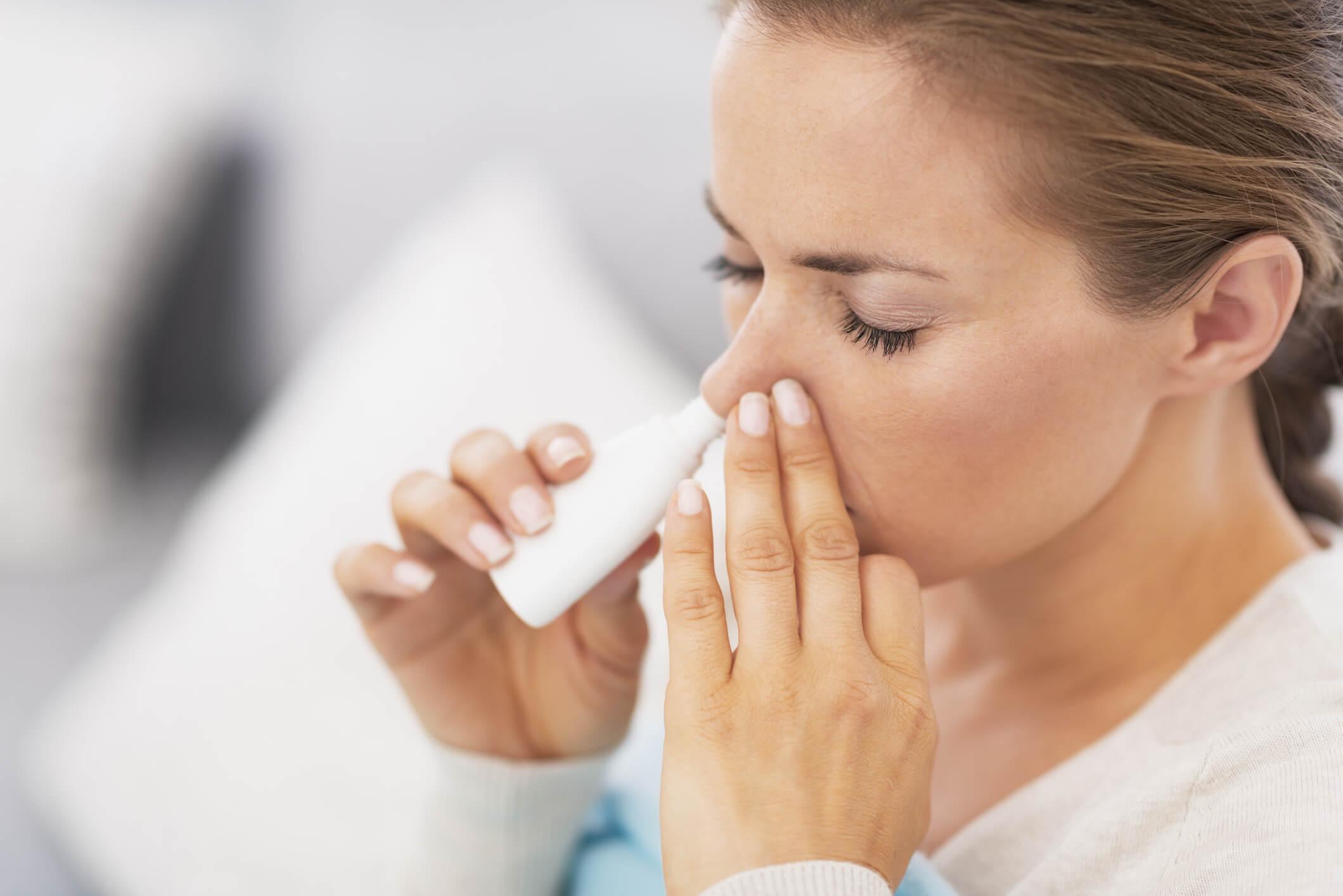 traitement sinusite