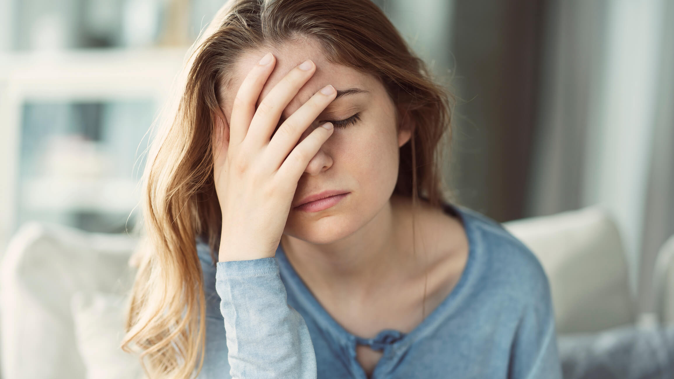 maux de tête fatigue