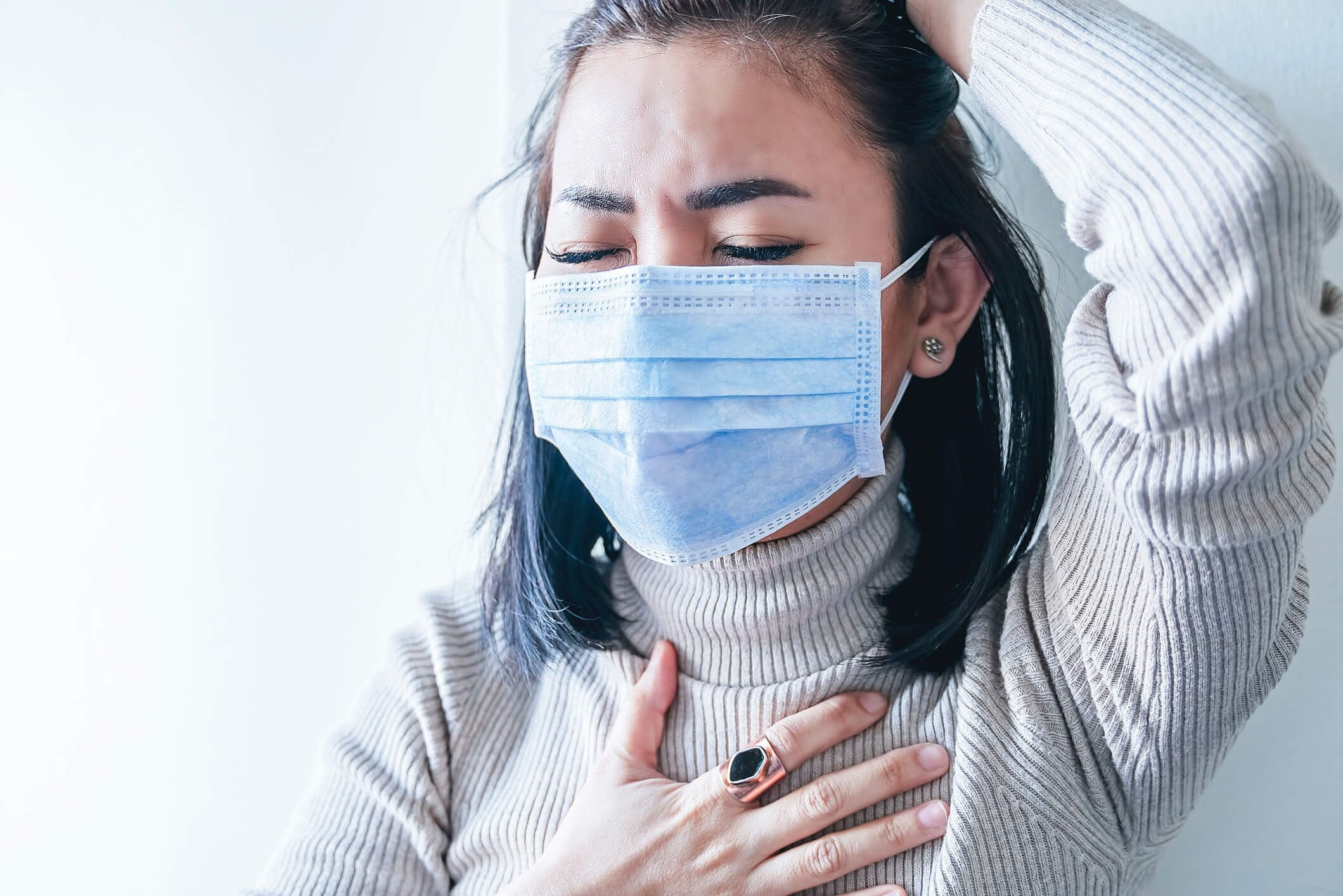 coronavirus rhume