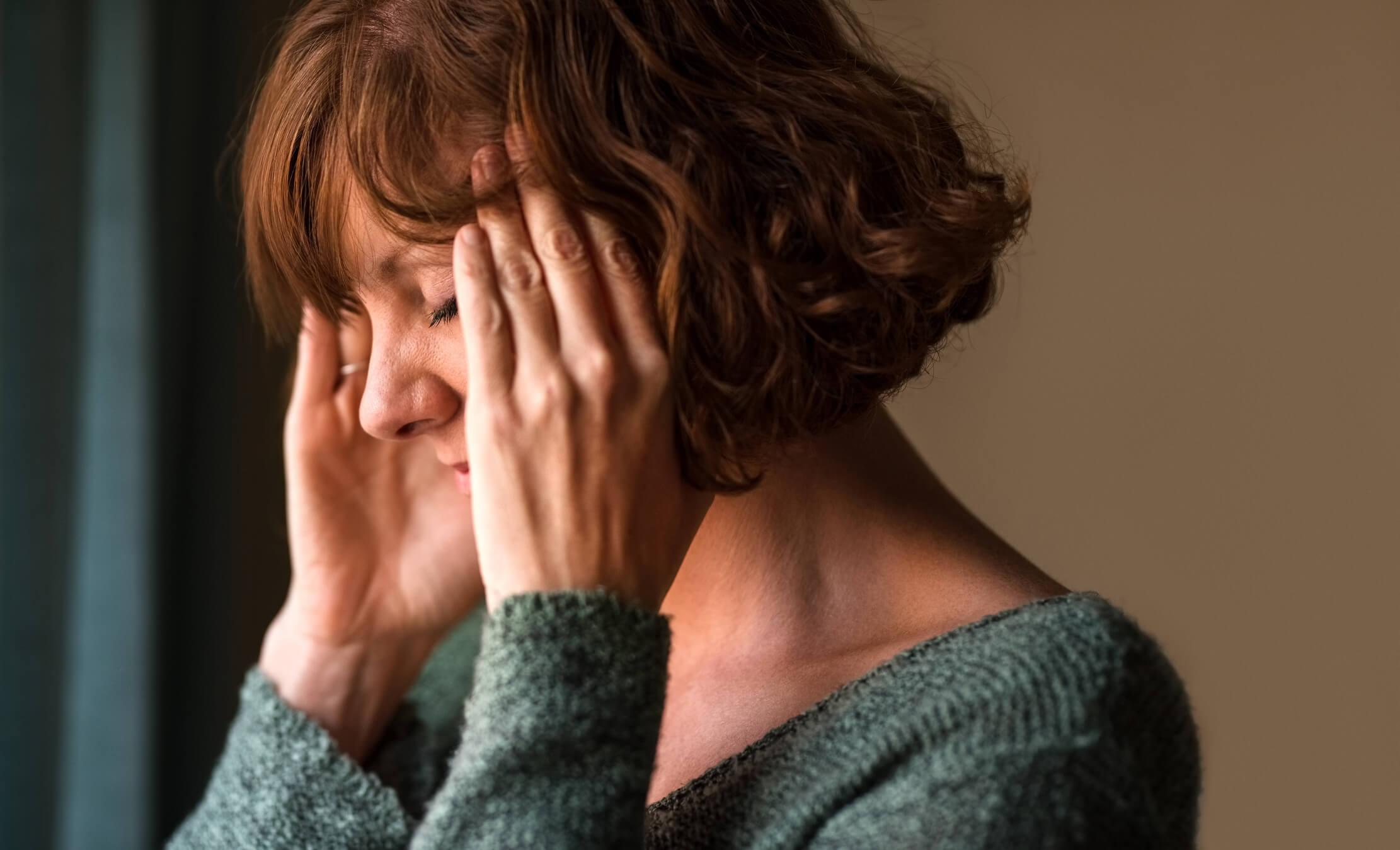 migraine chronique