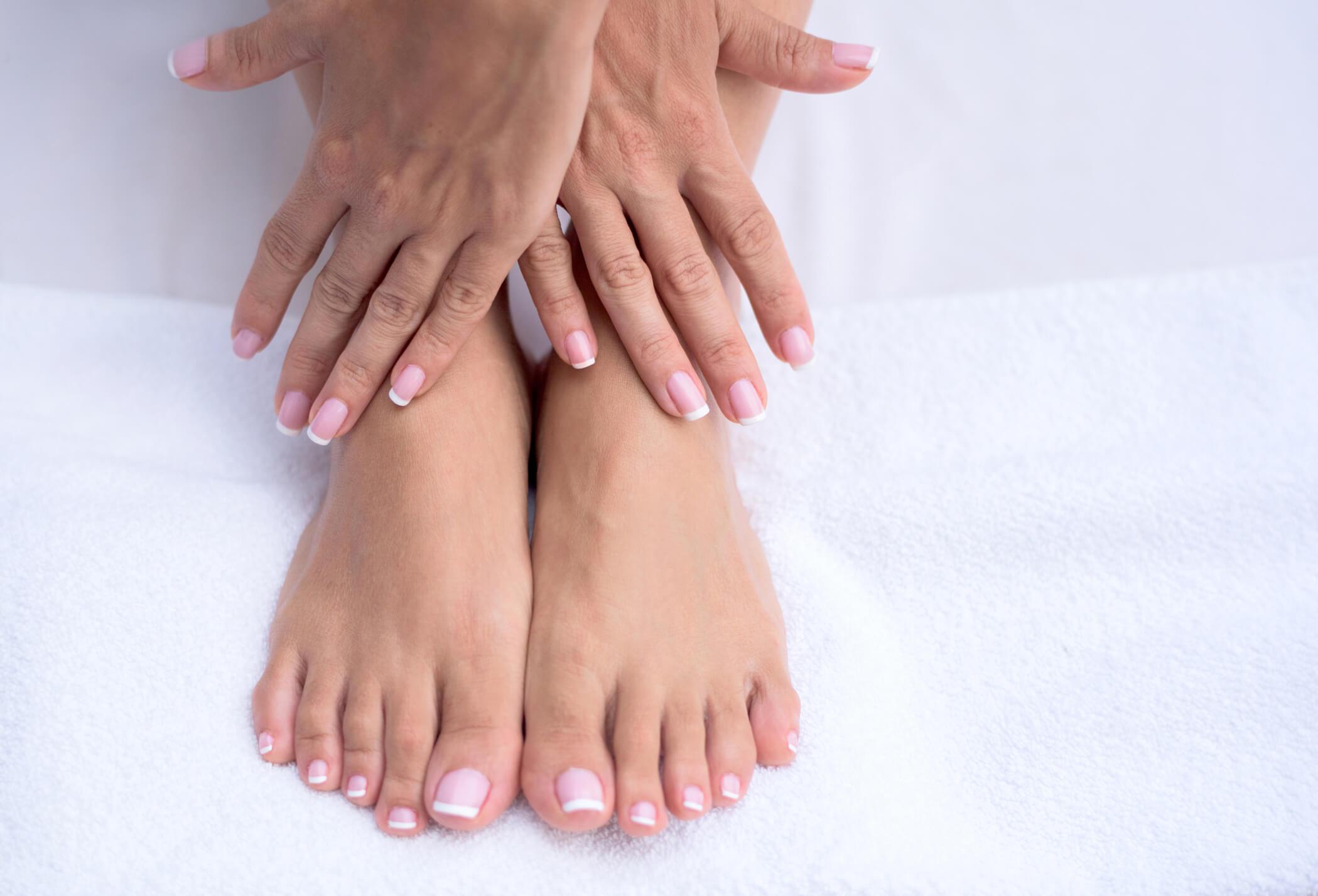 démangeaisons pieds stress