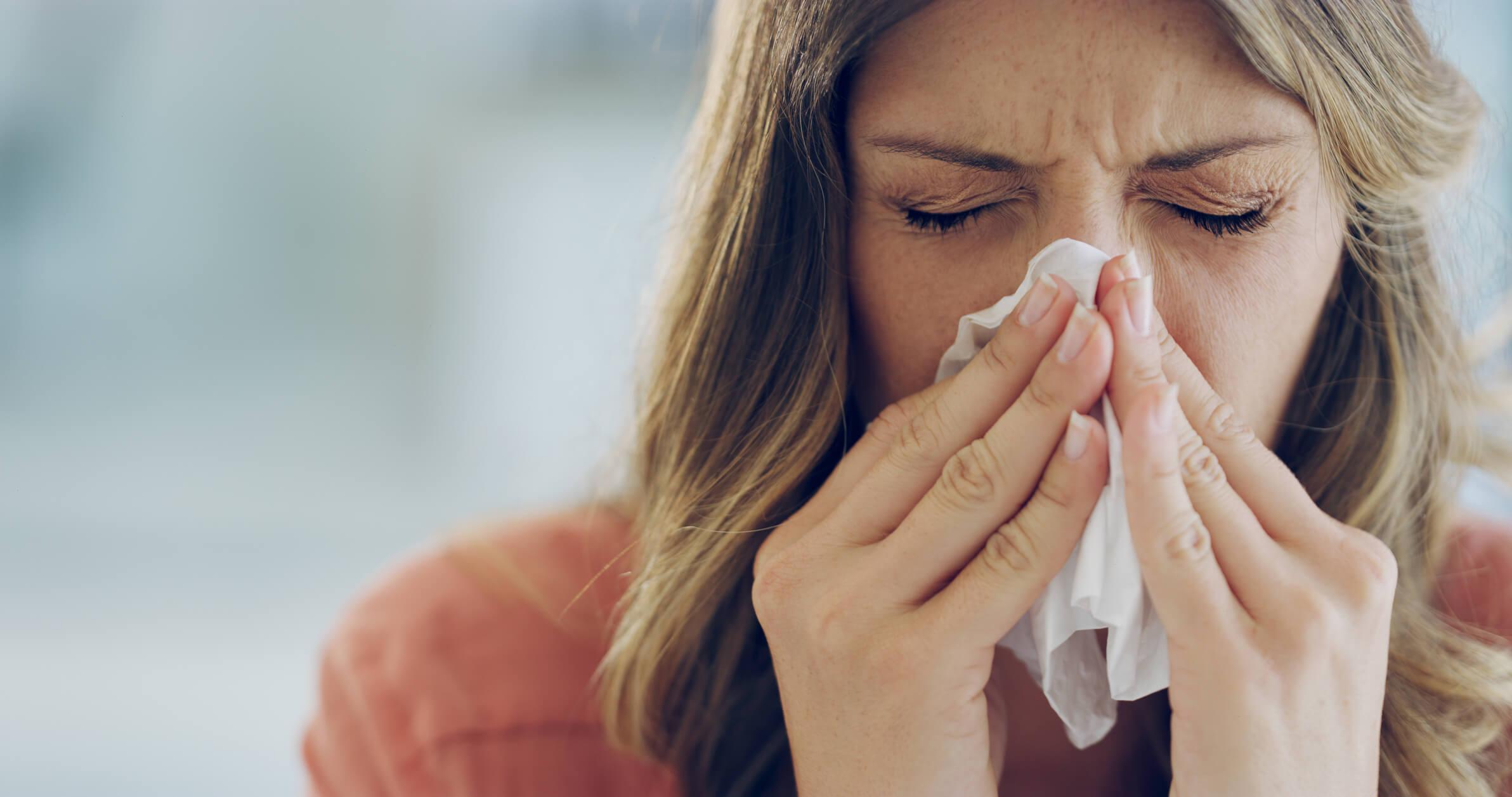 grippe ou covid