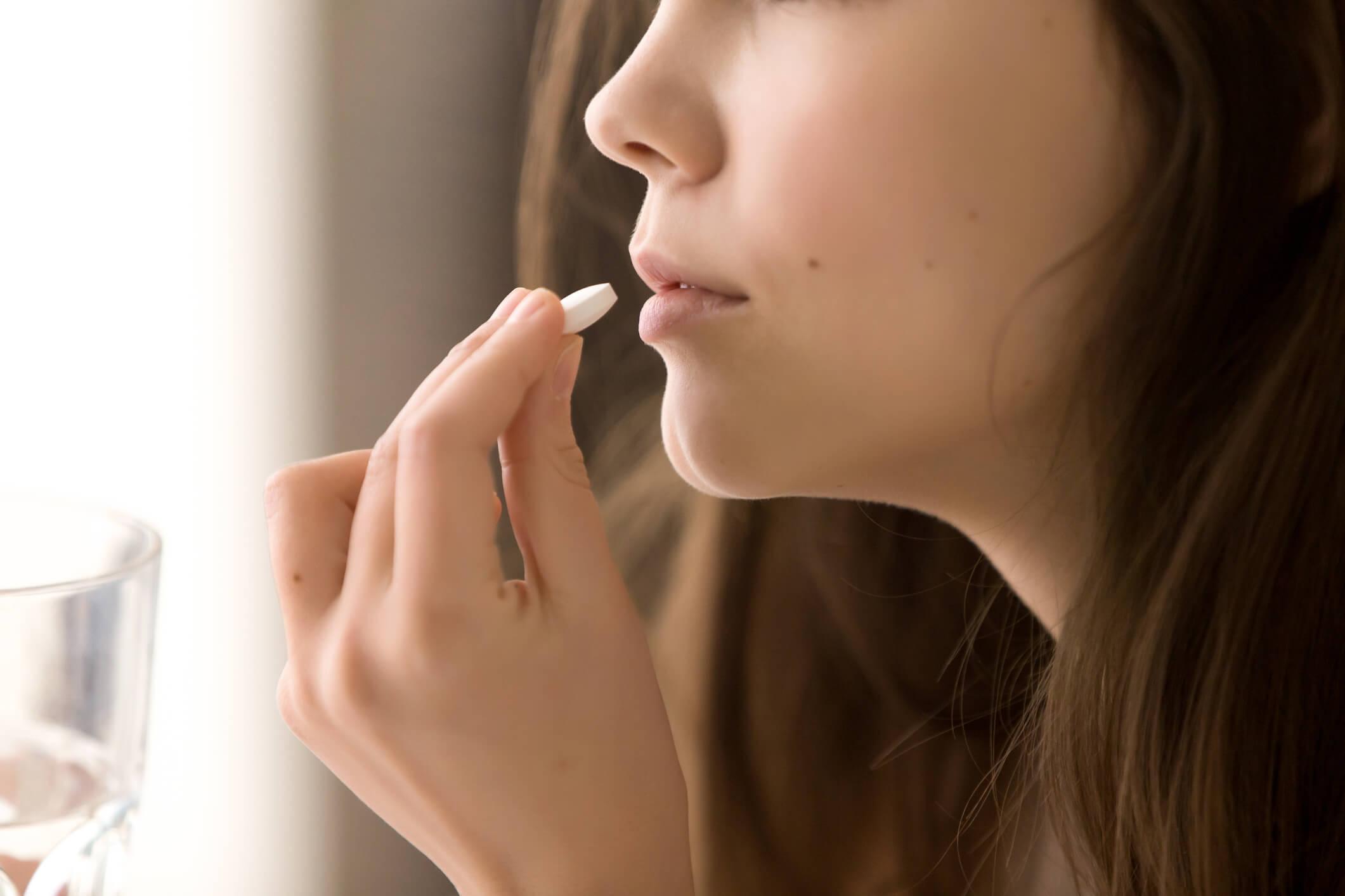 traitement mal de gorge