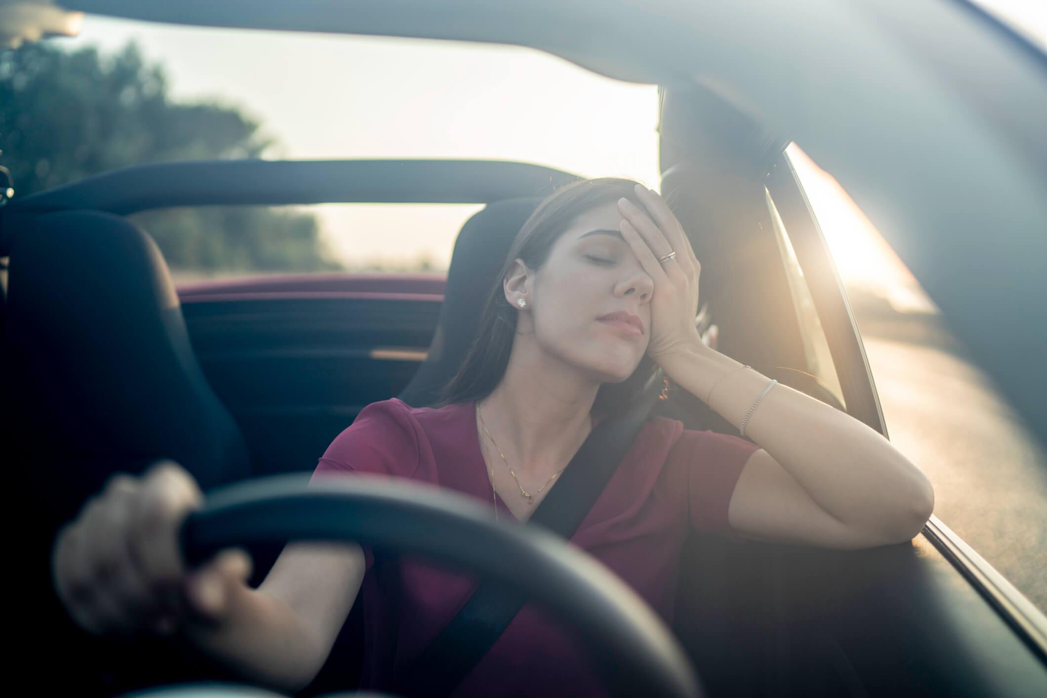 symptôme apnée du sommeil