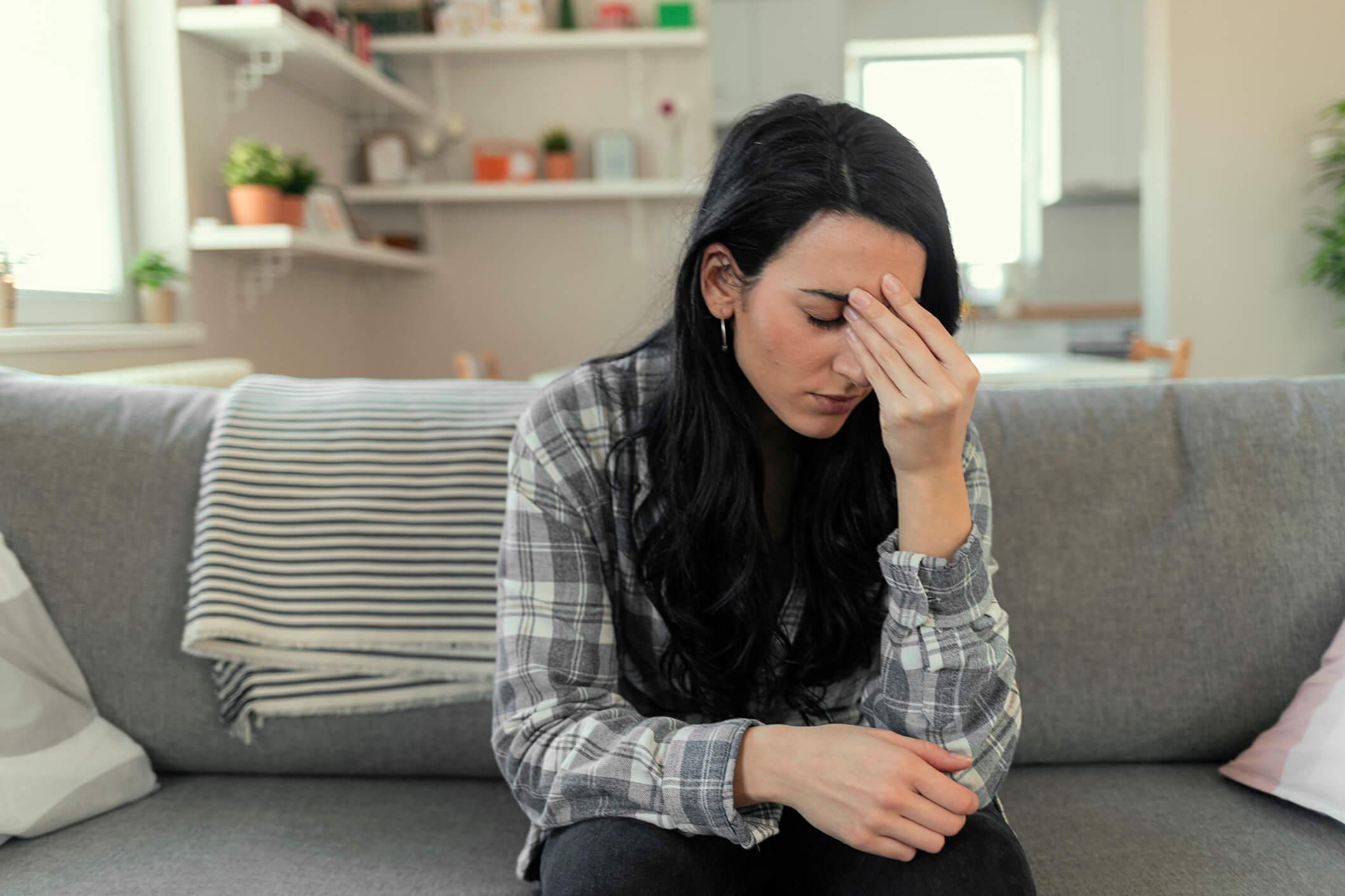 nausées migraine