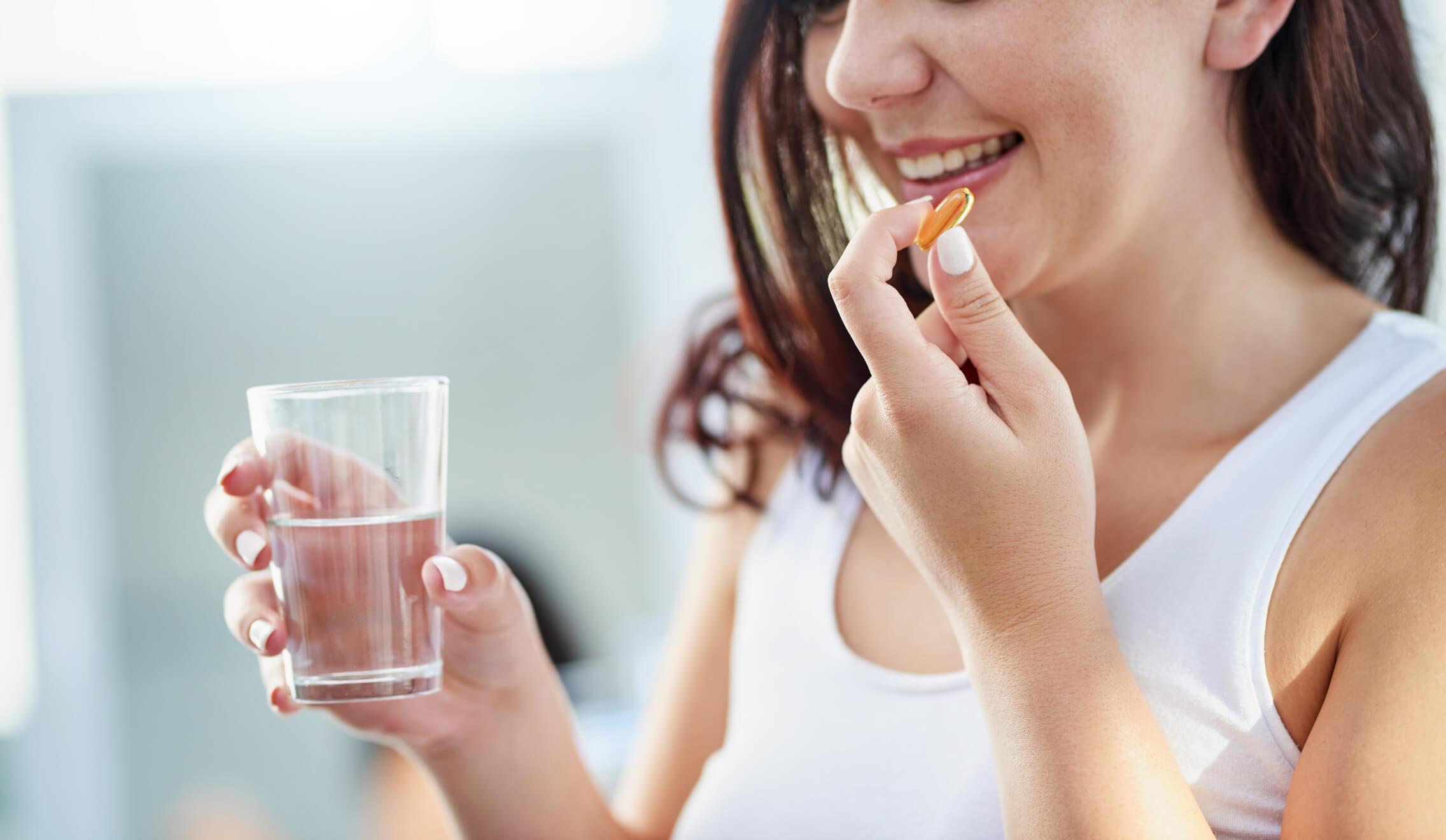 carence vitamine d