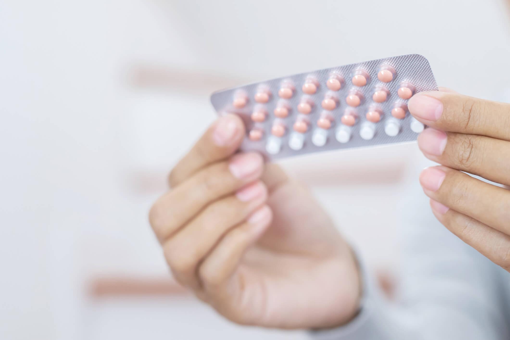 ordonnance pilule