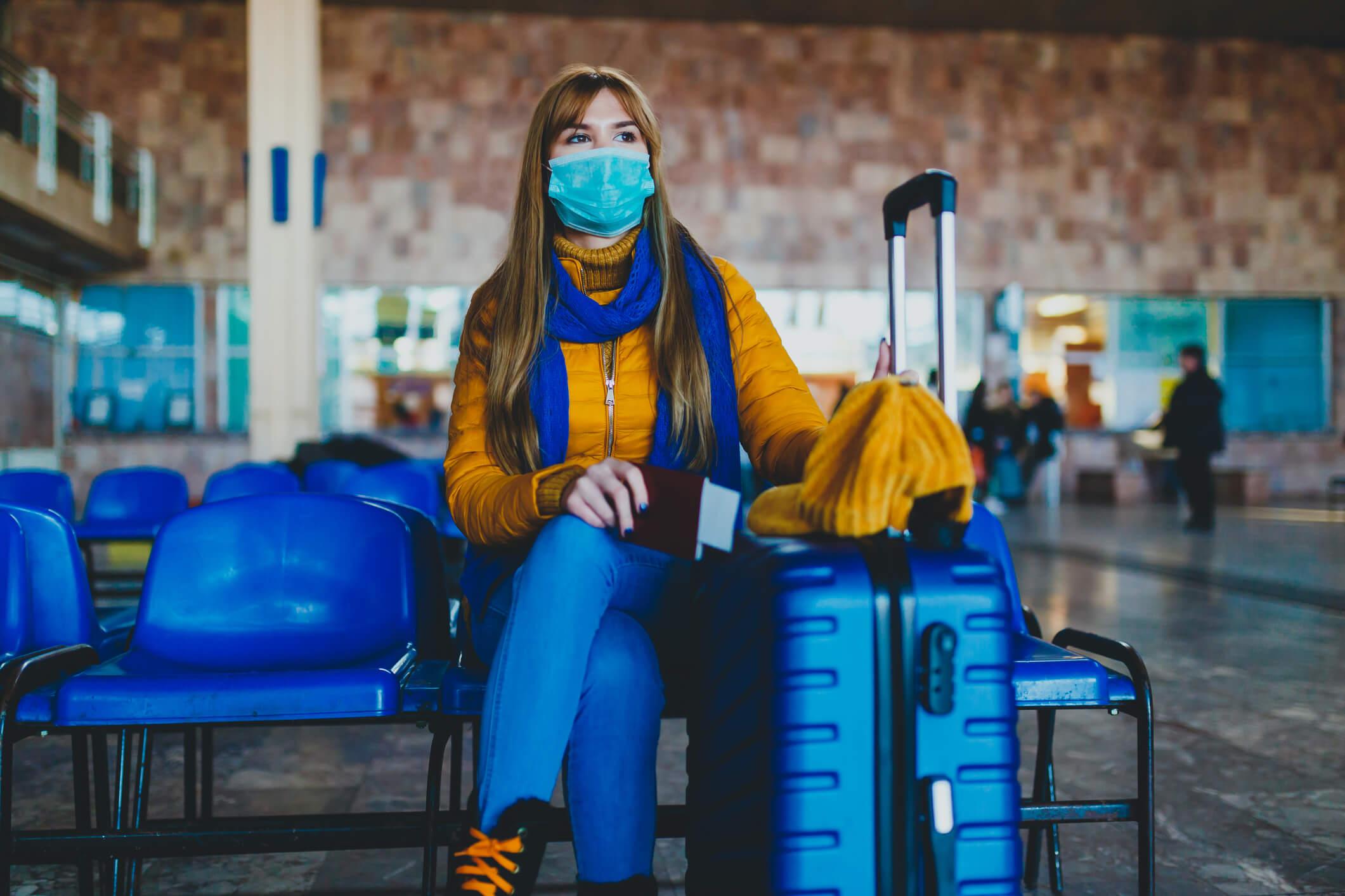 voyage coronavirus