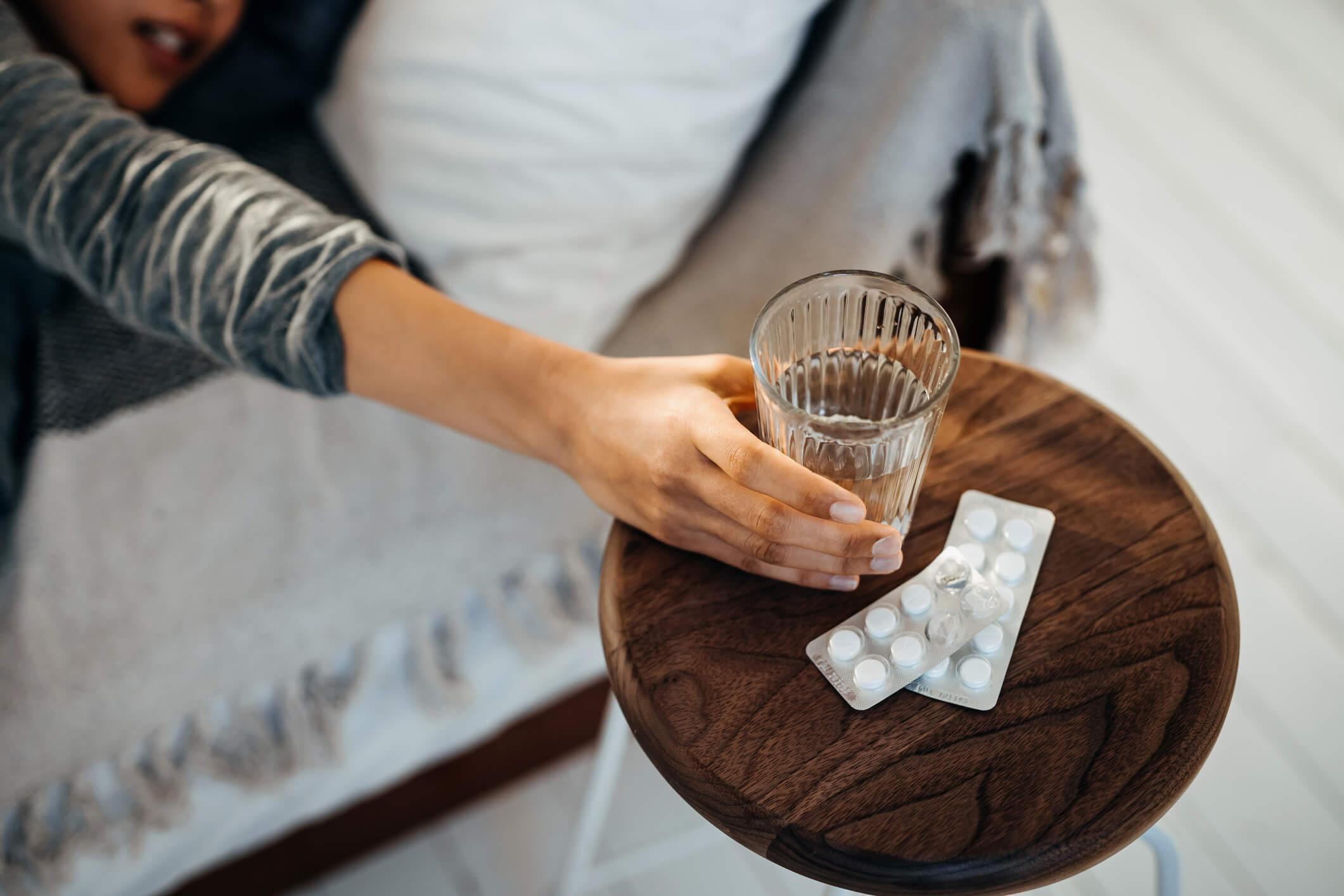 ordonnance antibiotique