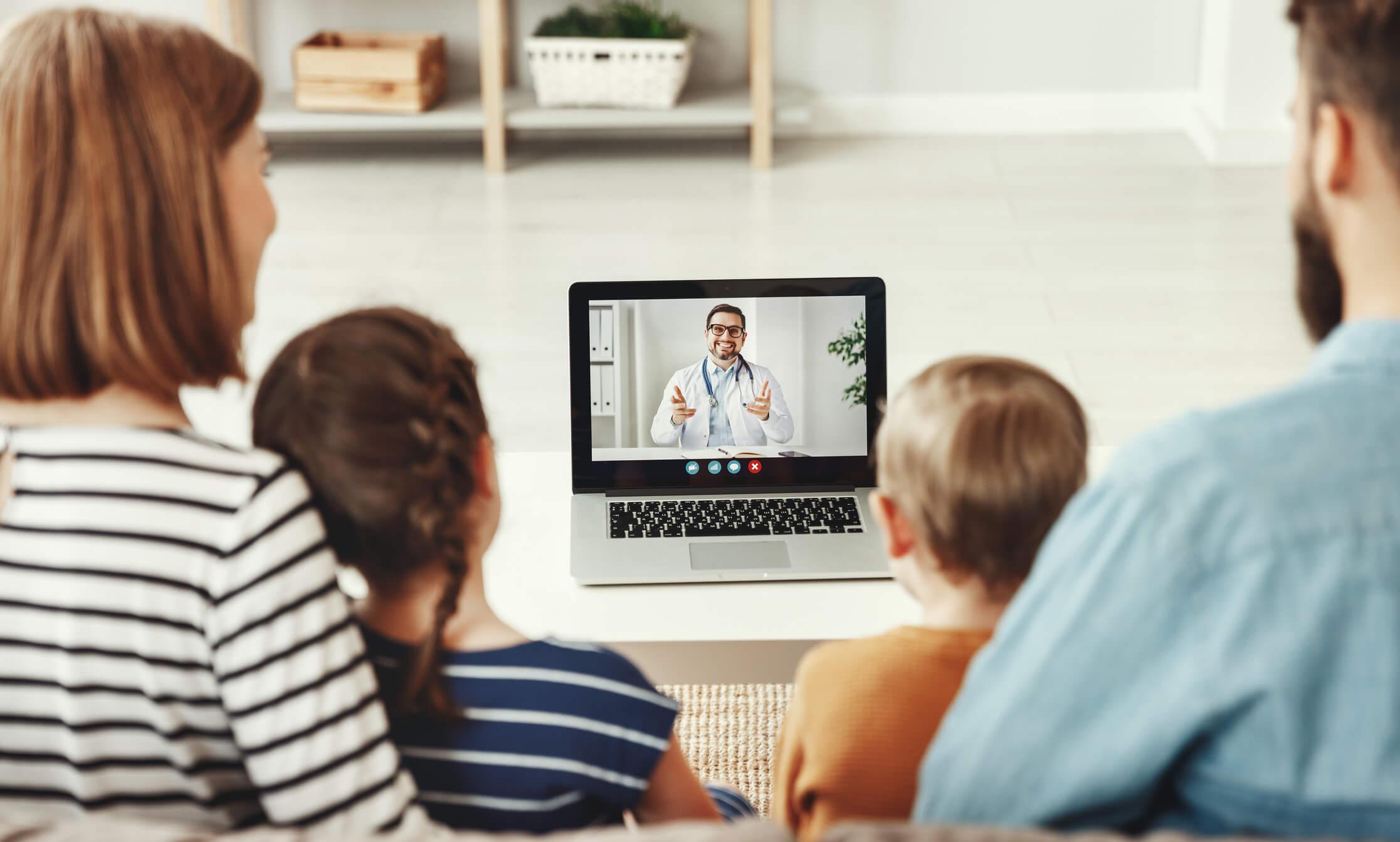 site médecin en ligne