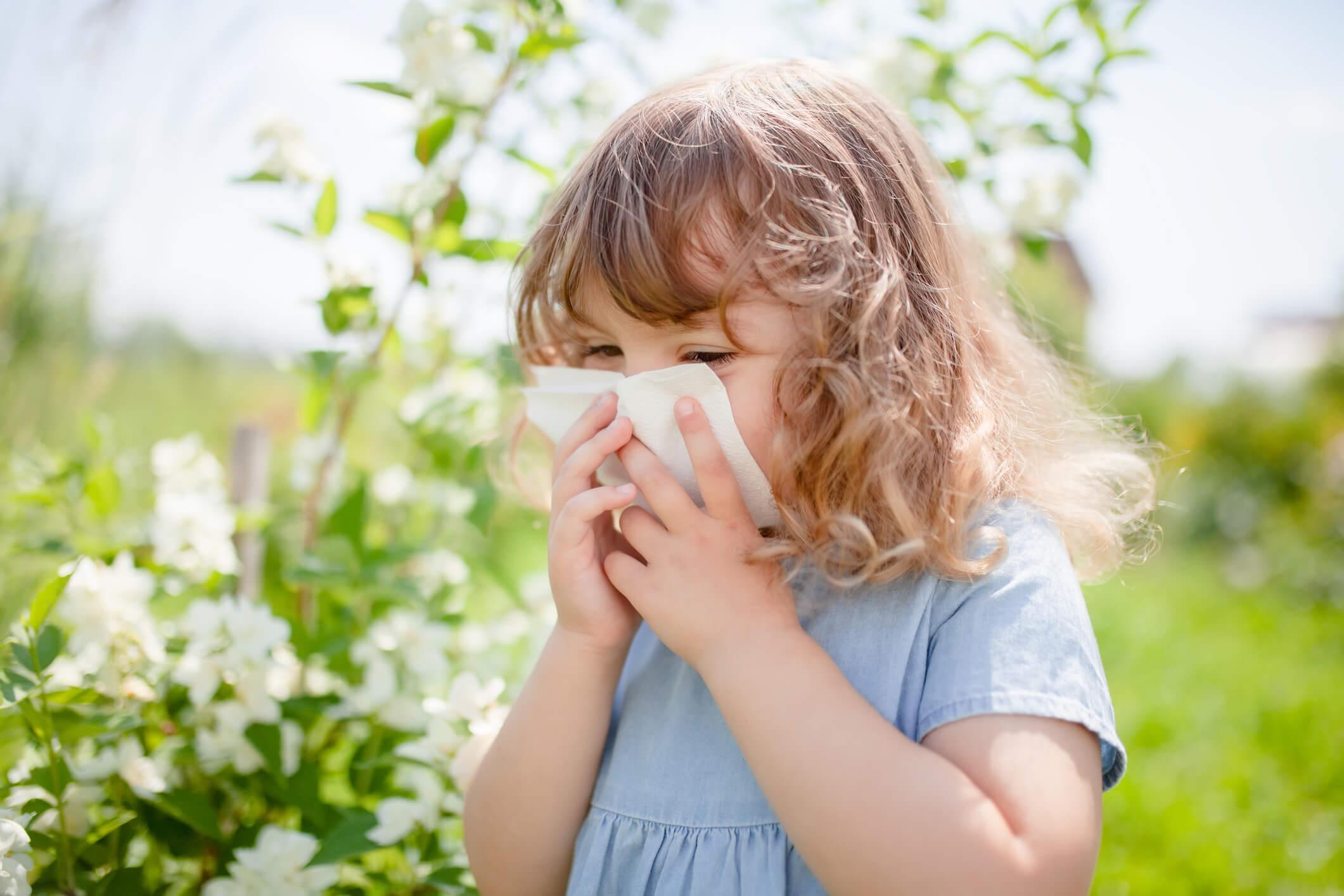 symptômes asthme