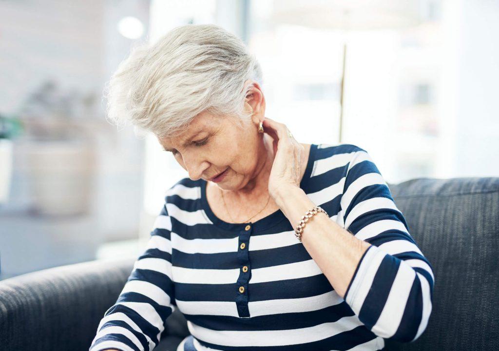 arthrose âge
