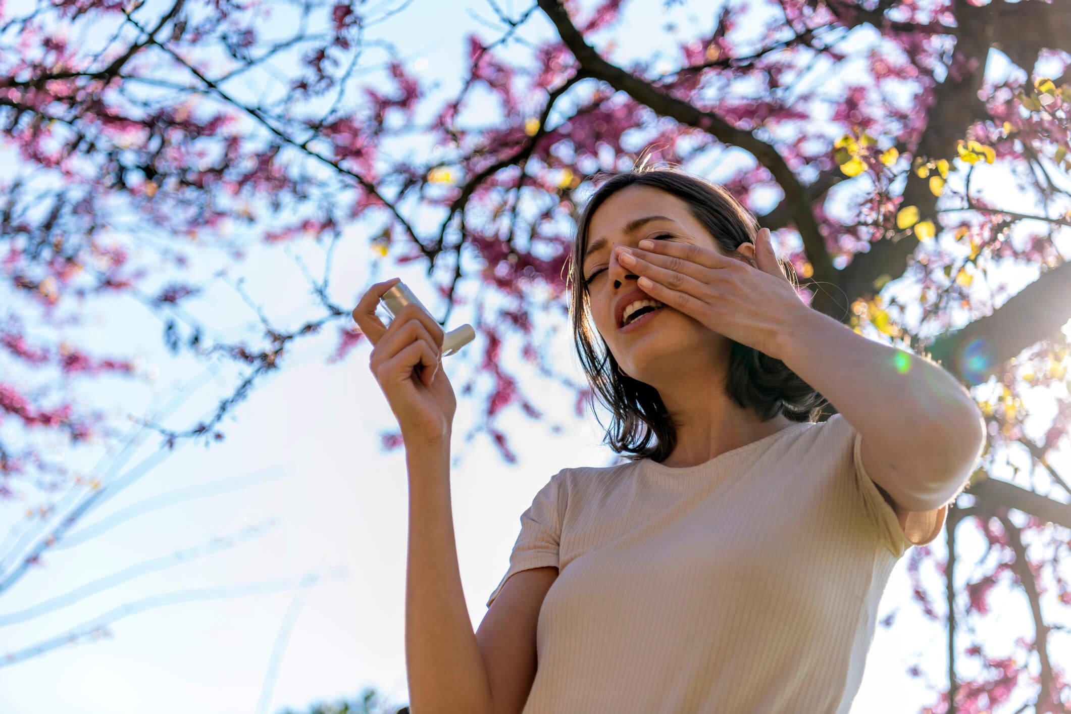 asthme traitement de fond