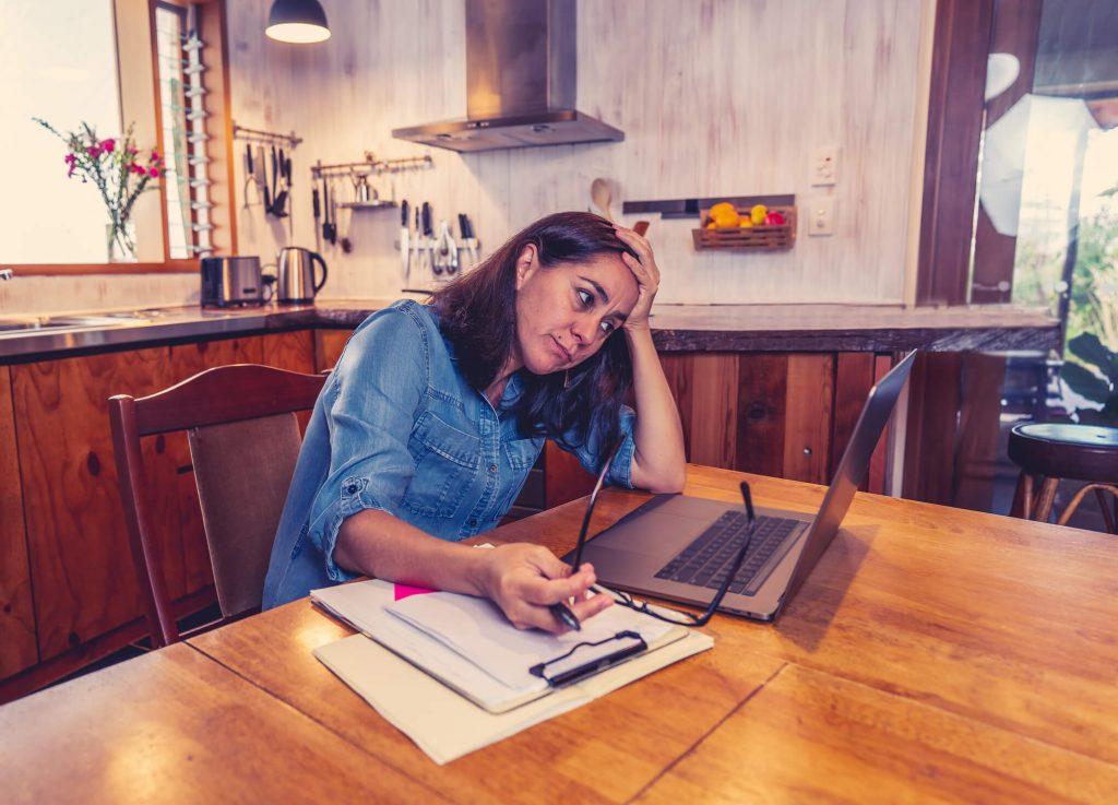 surcharge travail fatigue