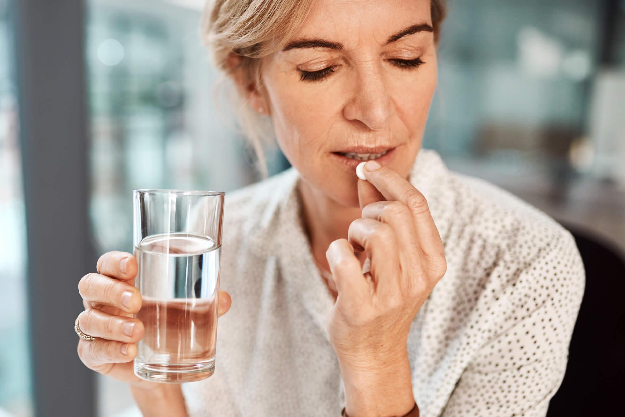 arthrose médicament