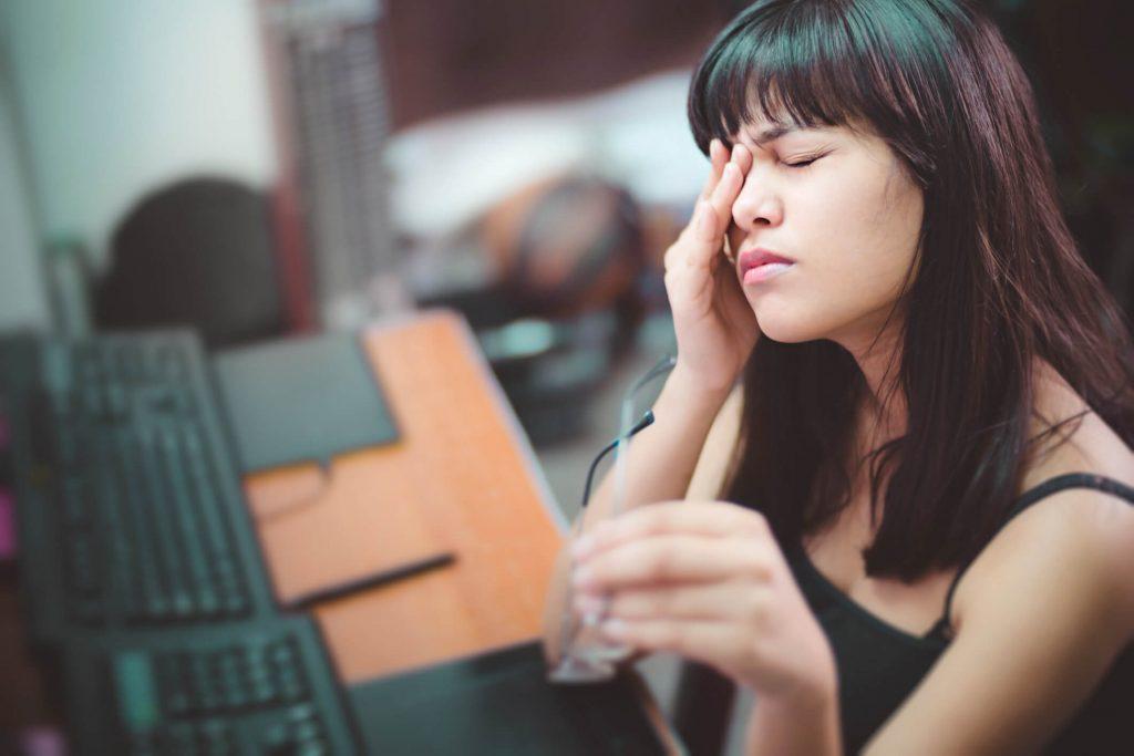 fatigue oculaire causes