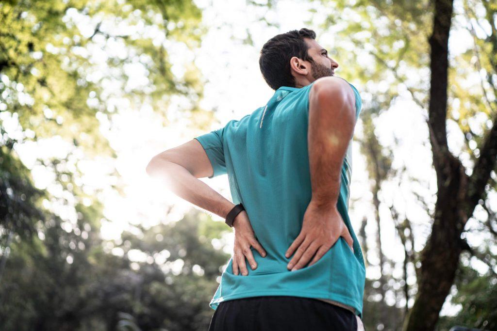 renforcement musculaire lombalgie
