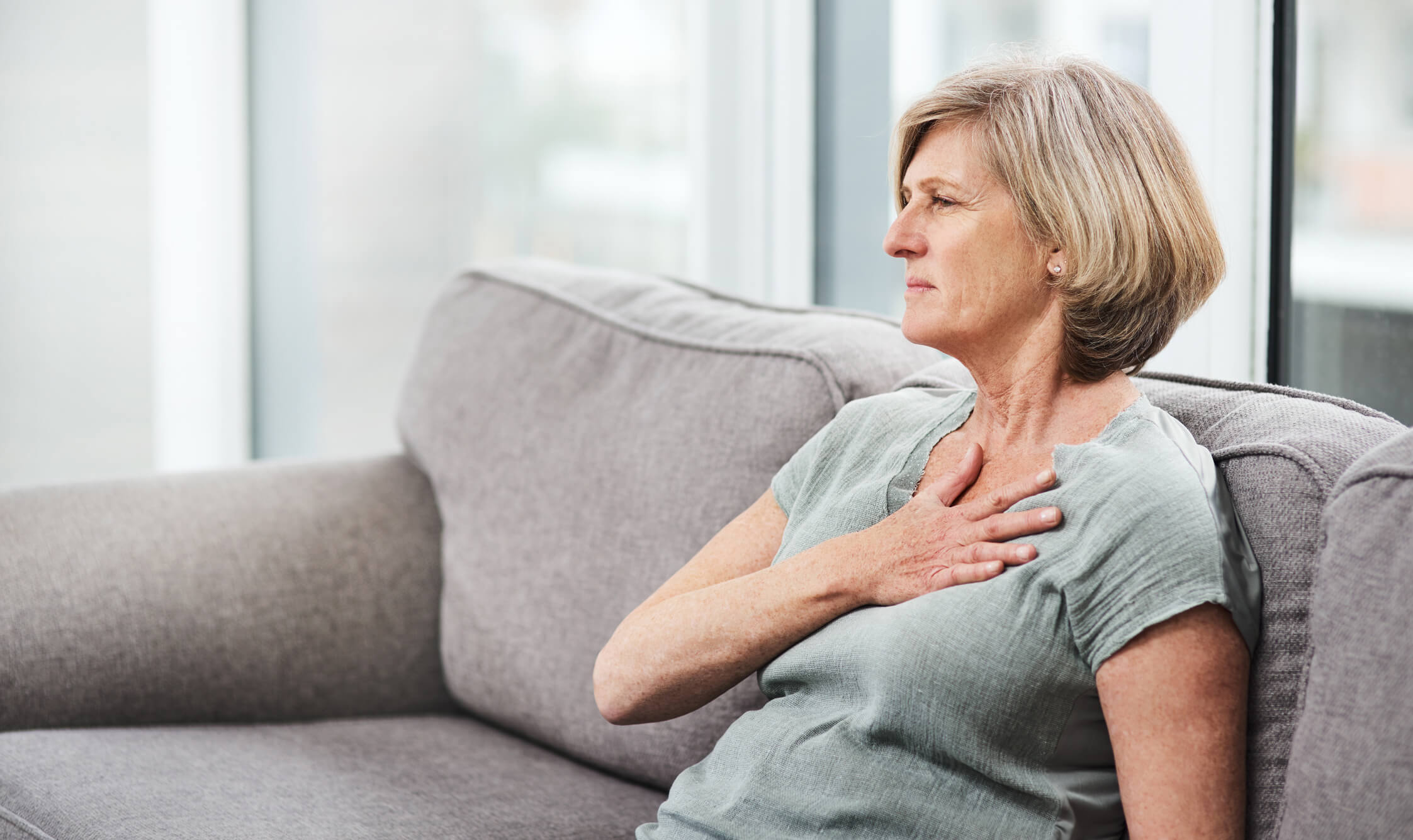 asthme symptôme