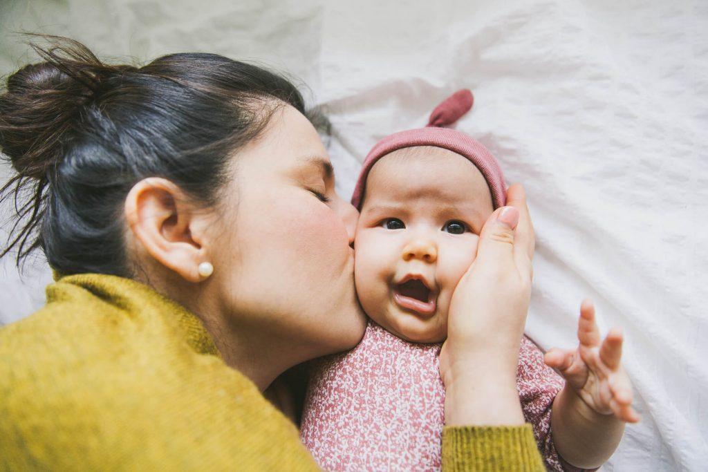 soigner chalazion bébé